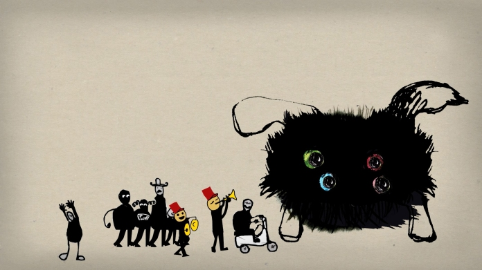 Strange_creature_streetband
